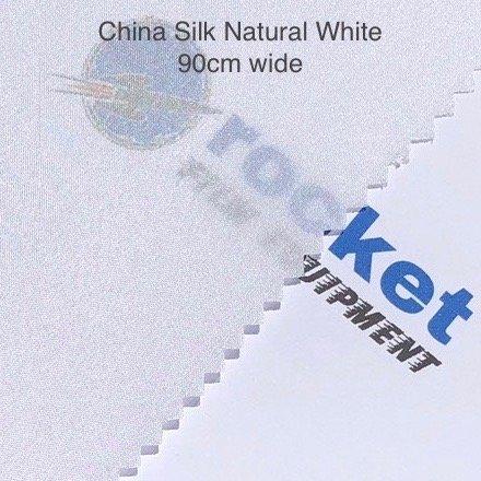 Lighting Textile China Silk Natural White