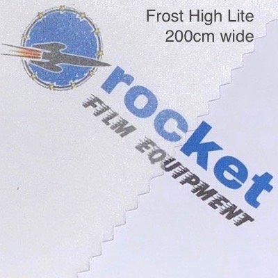 Lighting Textile Frost Hi Lite